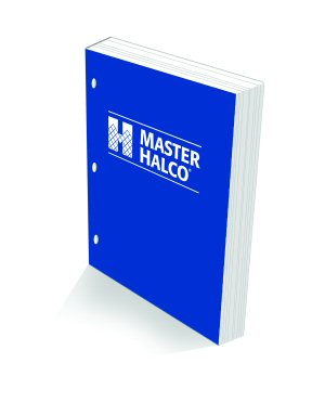 2010 Blue Book From Master Halco