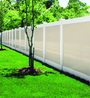 Vinyl Fence Panels California Fence Panel Suppliersfence